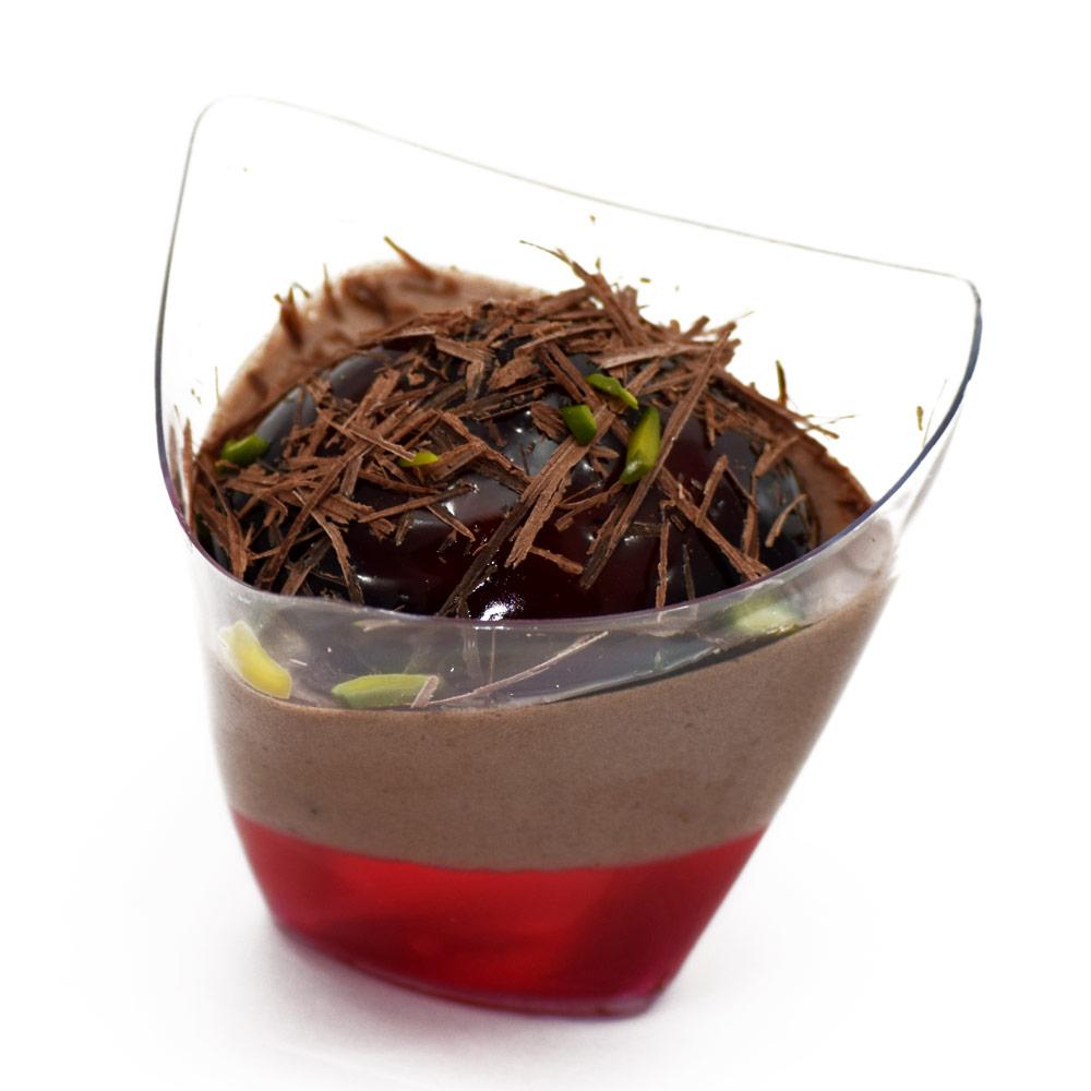 تولیدی ظروف یکبار مصرف کریستال