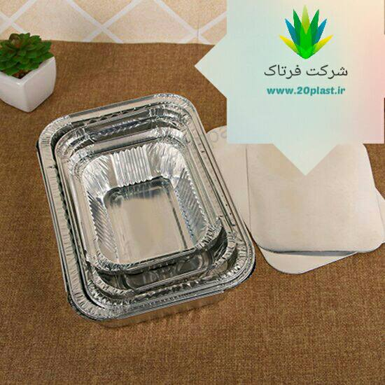 تولید کنندگان ظروف یکبار مصرف