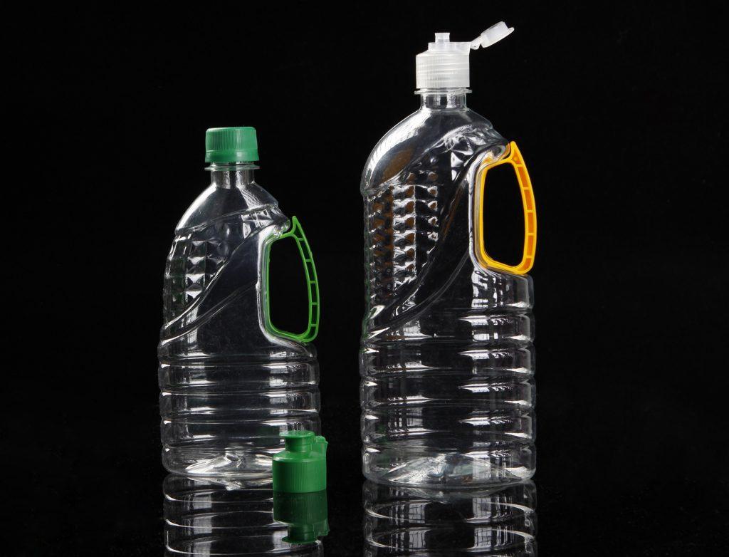 خرید بطری پت پلاستیکی