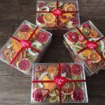 ظروف بسته بندی میوه خشک