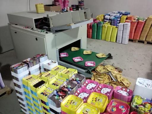 تولید کننده انواع ظروف یکبار مصرف کاغذی