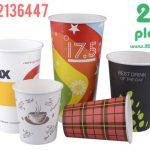 خرید مستقیم از کارخانه لیوان کاغذی