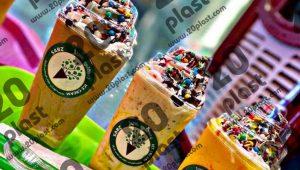 فروش لیوان یکبار مصرف طرح دار فوق مدرن