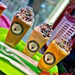 جدیدترین لیوان یکبار مصرف بستنی