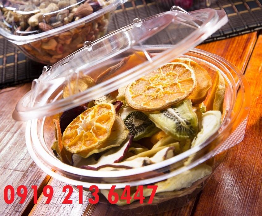 ظروف بسته بندی ارزان میوه خشک