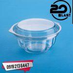 فروش ظروف یکبار مصرف پریما پلاستیک