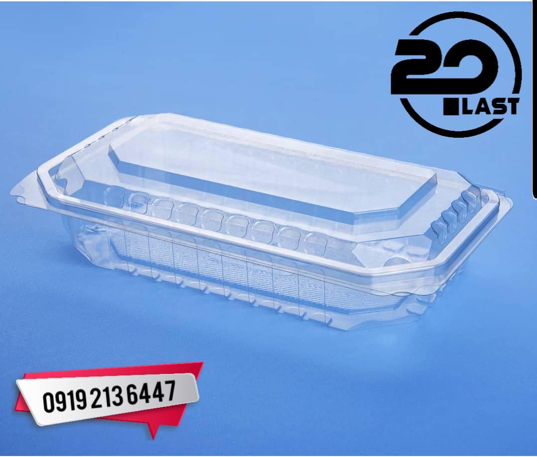 ظروف یکبار مصرف پریما پلاستیک