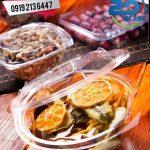 ارزان ترین ظروف بسته بندی خشکبار