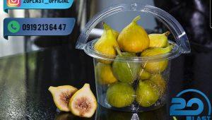ظروف جدید بسته بندی با قیمت ارزان